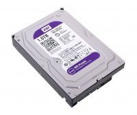 Жесткий диск WD Purple HDD 1000 GB (1 TB) SATA