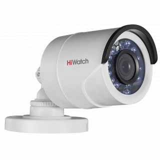 HiWatch DS-T100 (2.8 mm) фото