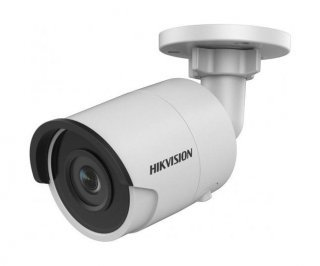 HikVision DS-2CD2023G0-I (4mm) фото