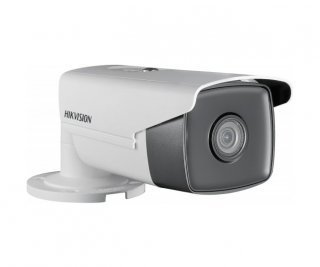 HikVision DS-2CD2T43G0-I5 (4mm) фото