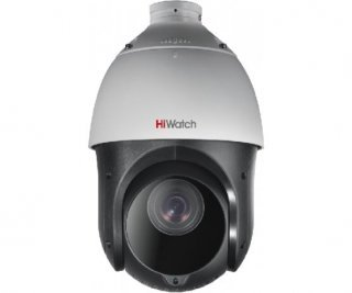 HiWatch DS-T215(B) фото