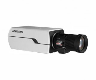 HikVision DS-2CD2822F (B) фото