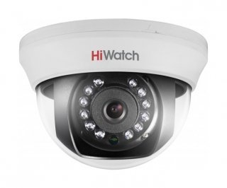 HiWatch DS-T591 (6 mm) фото