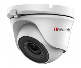 HiWatch DS-T123 (2.8 mm) фото