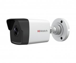 HiWatch DS-I400 (6 mm) фото