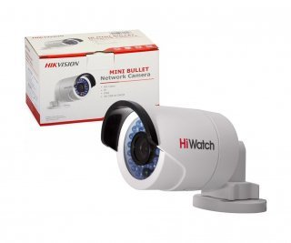 HiWatch DS-I120 (4 mm) фото
