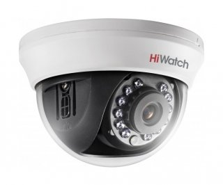 HiWatch DS-T101 (3.6 mm) фото