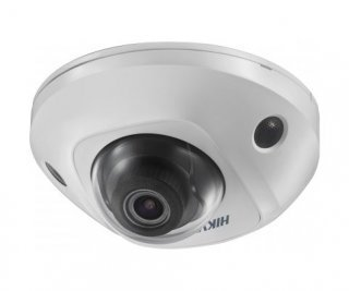 HikVision DS-2CD2523G0-IWS (2.8mm) фото