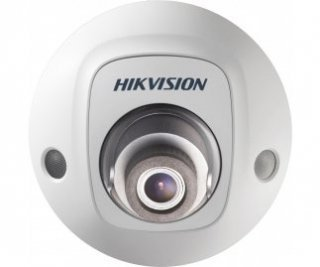 HikVision DS-2CD2523G0-IWS (4mm) фото