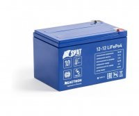 Skat i-Battery 12-12 LiFePo4