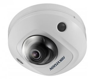 HikVision DS-2CD2523G0-IWS (6mm) фото