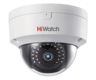 HiWatch DS-I252S (2.8 mm) фото