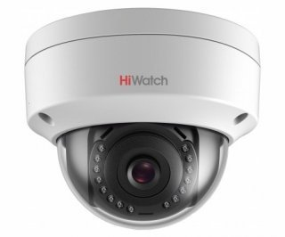 HiWatch DS-I252 (4 mm) фото