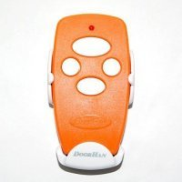 DoorHan Transmitter 4-Orange