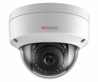 HiWatch DS-I102 (2.8 mm) фото