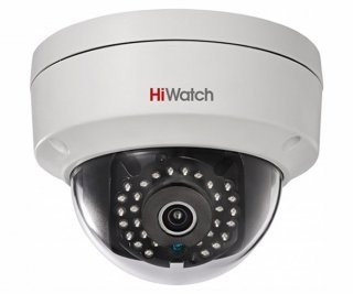 HiWatch DS-I122 (2.8 mm) фото